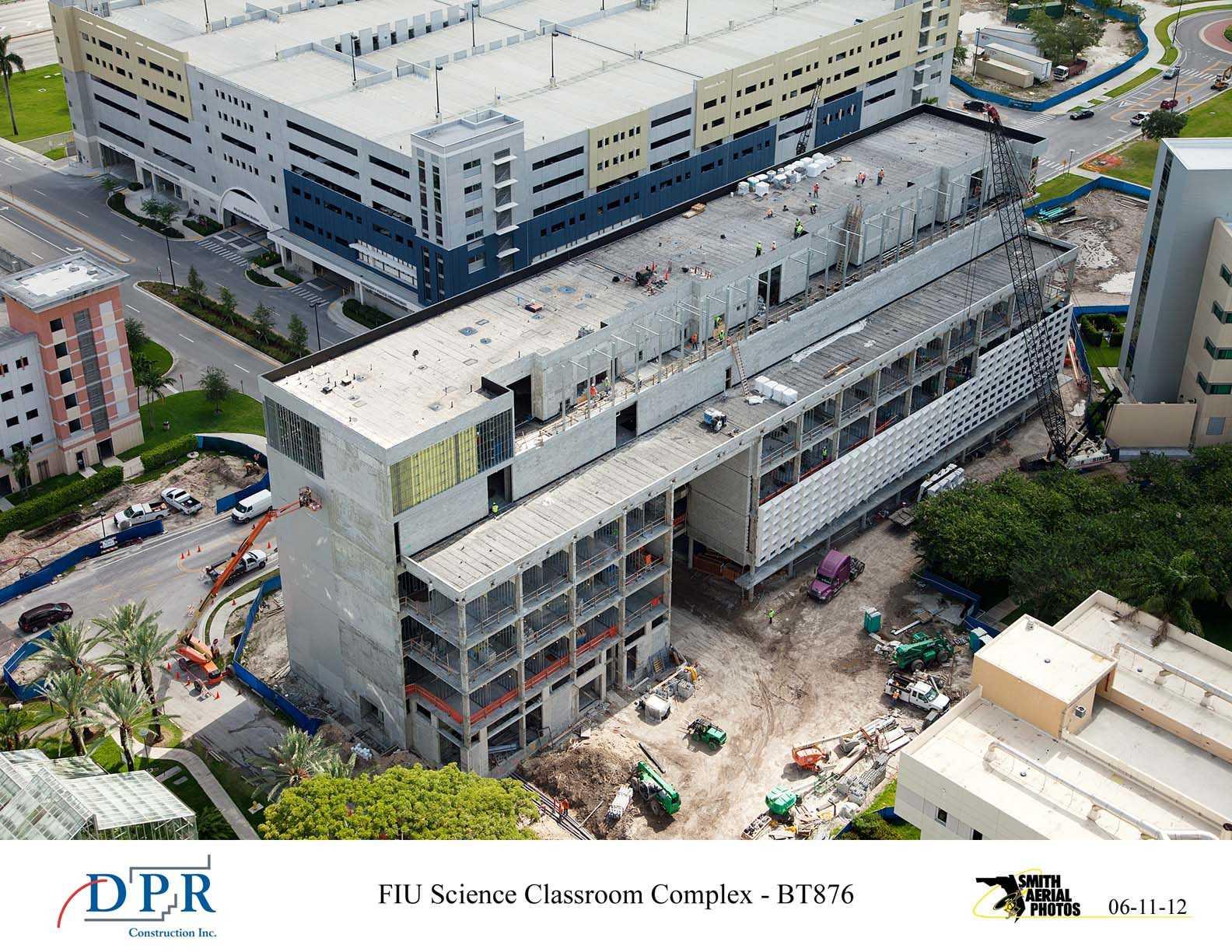 FIU Facilities Management